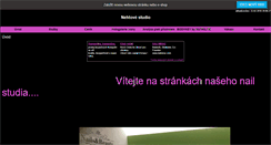 Preview of manikura-modelaznehtu.websnadno.cz