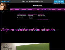 Tablet Preview of manikura-modelaznehtu.websnadno.cz